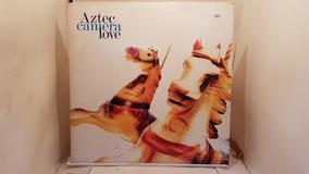 Lp - Aztec Camera - Love