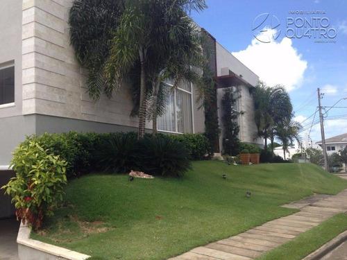 Casa Em Condominio - Alphaville I - Ref: 1912 - V-1912