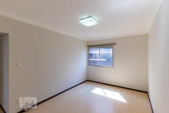 Apartamento No 3º Andar Com 3 Dormitórios E 1 Garagem - Id: 892951742 - 251742