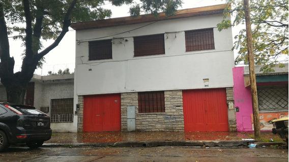 Alquiler Galpon 400m2 En Villa Maipu, Pcia De Bsas Carrera