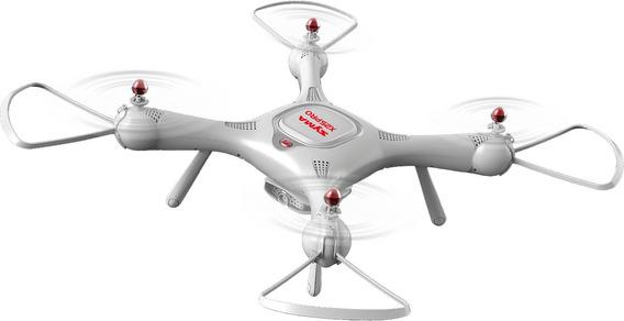 Drone Syma X25 Pro Hd White