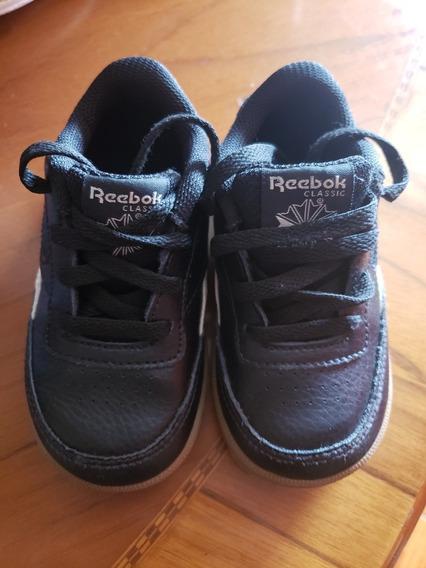 Zapatos Reebok Talla 22 Nuevos Oportunidad Envios
