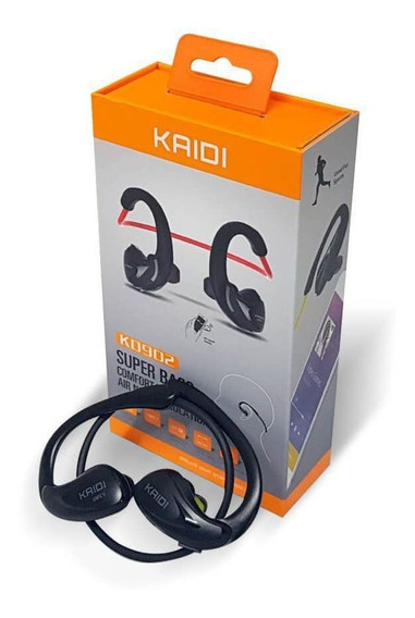Fone De Ouvido Bluetooth Kaidi Kd902