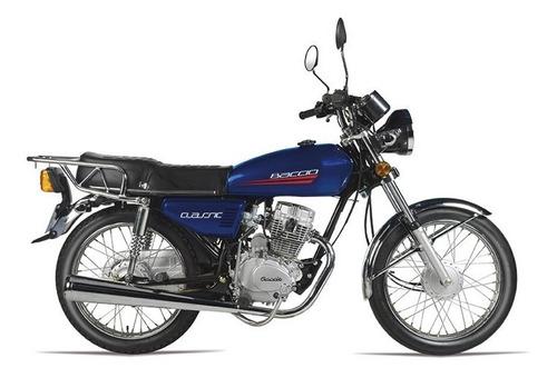 Imagen 1 de 4 de Baccio Classic 125 Financiación 36 Cuotas Delcar Motos