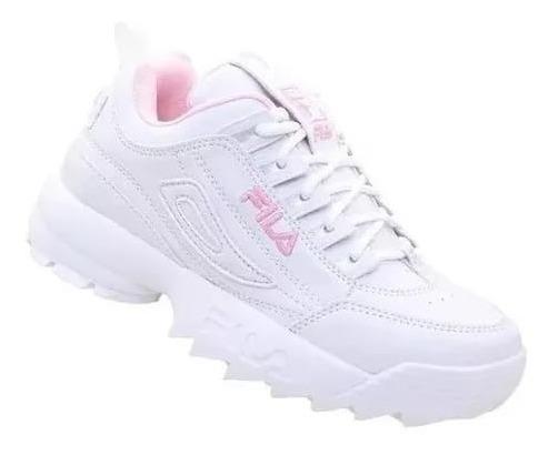 Tênis Masculino E Feminino Urbano Sneakers Clássico Atacado