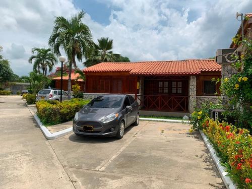 Cabaña Condominio Villas Del Palmar