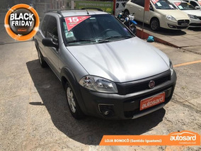 Fiat Strada 1.4 Mpi Working Cd 8v Flex 3p Manual 2014/2015