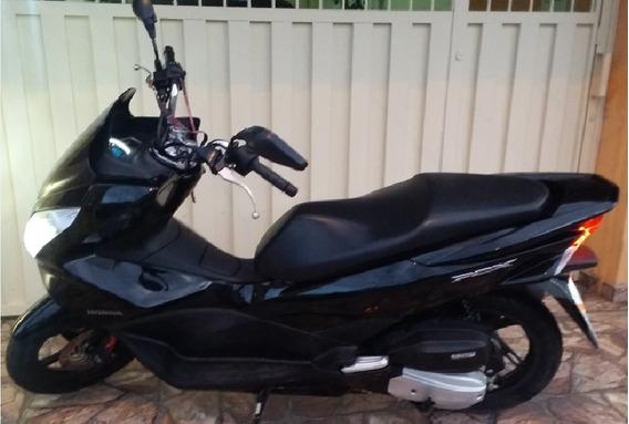 Honda Pcx 150cc Preta
