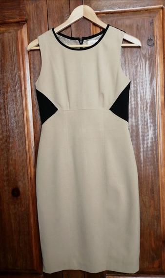 Vestido Calvin Klein Talla 2