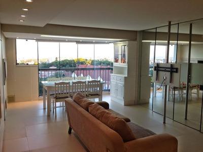 Apartamento Em Três Figueiras, Porto Alegre/rs De 57m² 1 Quartos À Venda Por R$ 630.000,00 - Ap180704