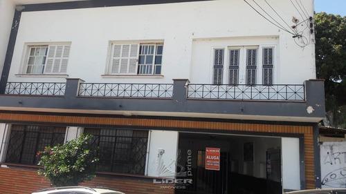 Imagem 1 de 15 de Ponto Comercial Bragança Paulista - Pn0017-2