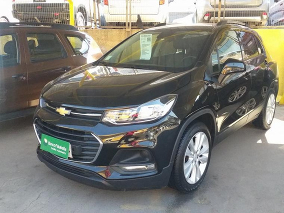 Chevrolet Tracker 1.8 Lt 2019