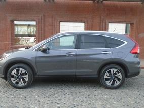 Honda Cr-v Exl Navi Awd