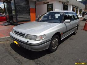 Subaru Legacy 2.2l 4wd At 2200cc 4p
