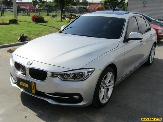 Bmw Serie 3 Full Equipo Sport