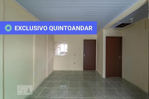 Casa Com 2 Dormitórios E 1 Garagem - Id: 892948848 - 248848