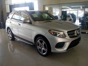 Mercedes-benz Clase Gle 3.0 Suv 400 Sport At 2019