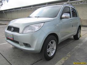 Toyota Terios Be-go Awd - Automatico