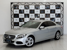 Mercedes-benz C 180 1.6 Cgi Flex Exclusive 7g-tronic