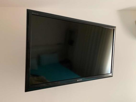 Smart Tv Sony 32 4 Hdmi, 2 Usb, Full Hd