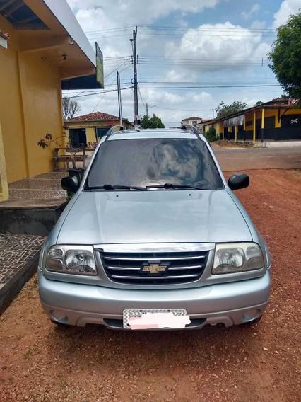 Chevrolet Tracker 2.0 16v 5p 2009