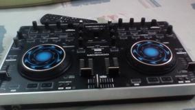 Controlador Denon Mc2000