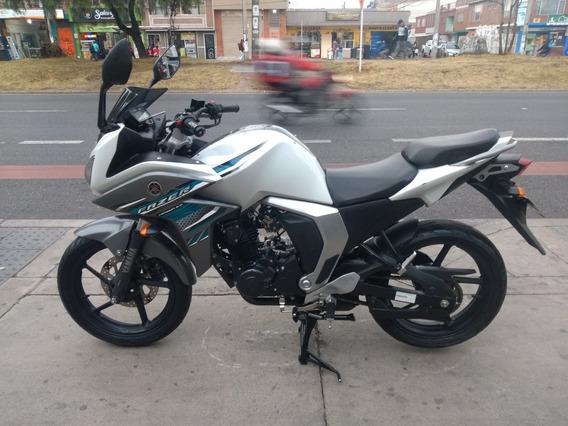 Yamaha Fazer 2.0 Modelo 2019