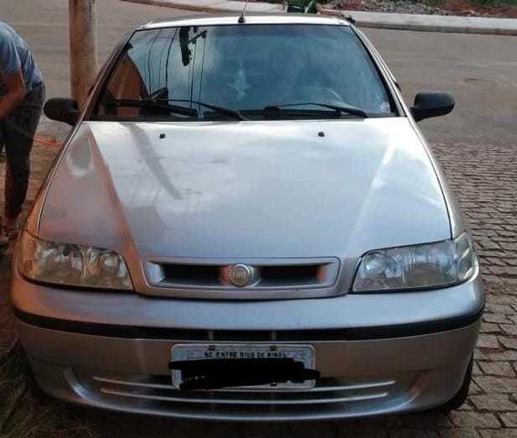 Fiat Siena 1.0 Fire 4p 2003