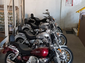 Sundown Vblade 250cc