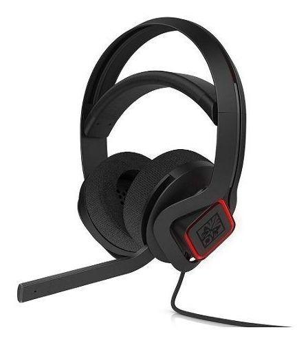 Headset Gamer Hp Omen Mindframe 7.1 - Frostcap - Lacrado