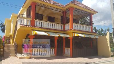 Casa En Alquiler En Santiago Rd