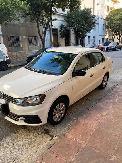 Volkswagen Voyage Voyage 1.6 Msi