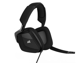 Headset Gamer Corsair Void Pro Usb 7.1 Carbon Rgb