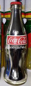 Garrafa Coca Cola