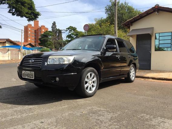 Subaru Forester 2008 2.0 Lx Awd Aut. 5p