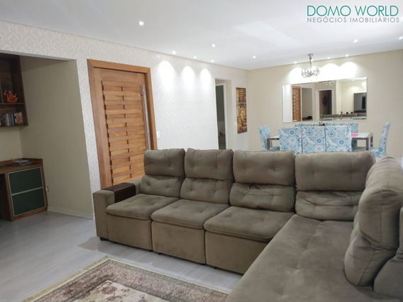 Apartamento Próx Shopping Metrópole - Domo Life - Ap01903 - 34406909