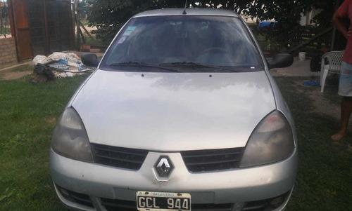 Renault Clio 1.6 Expression 2007