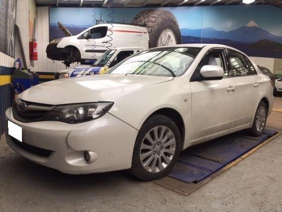 Subaru Impreza 1,6 Awd Automatico 2011