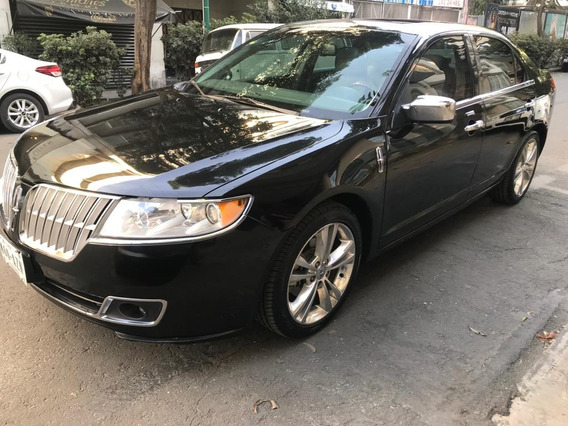 Lincoln Mkz 3.5 Premium V6 Mt 2010