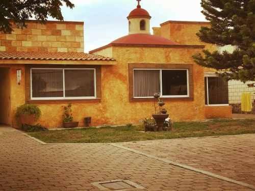 Hermosa Casa En Venta Muy Amplia Estilo Mexicano