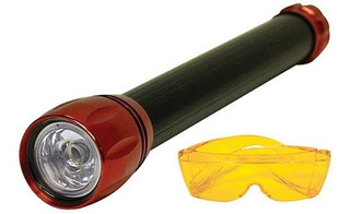 Uview 413020 Picolite Led Luxeon Fluorescente Luz De Detecci