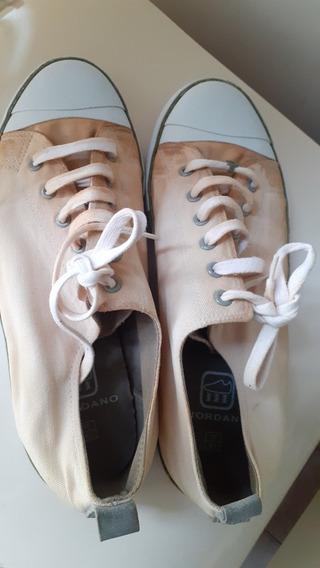 Zapatos Deportivos De Caballero Talla 43