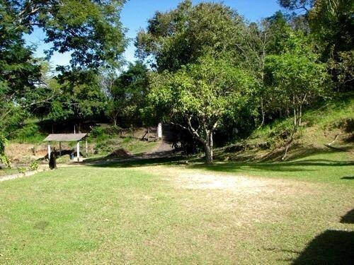 Área Rural À Venda, Jardim Seabra, Amparo. - Ar0049