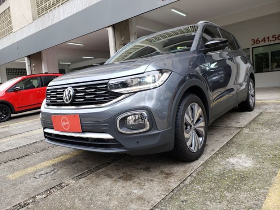 Volkswagen T-cross 2020 / T-cross 1.4 Tsi Highline Top De L