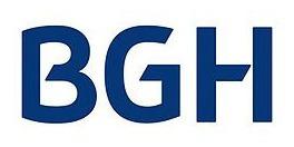 Firmware Para Reparacion Bgh Ble3216rt Reinicio/bloqueo