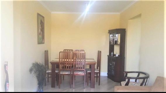 Apartamento Com 2 Dormitórios À Venda, 48 M² Por R$ 299.000,00 - Jardim Independência - São Paulo/sp - Ap5142
