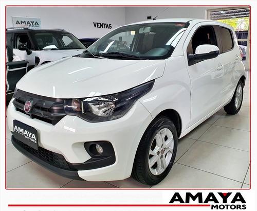 Amaya Fiat Mobi 1.0 Easy One Full Año 2019