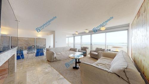 Imagen 1 de 29 de Pent House Duplex - Playa Mansa