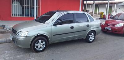 Gm Novo Corsa Sedan