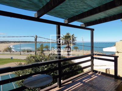 Alquiler En Piriápolis, Frente A La Playa, Para 4 Personas